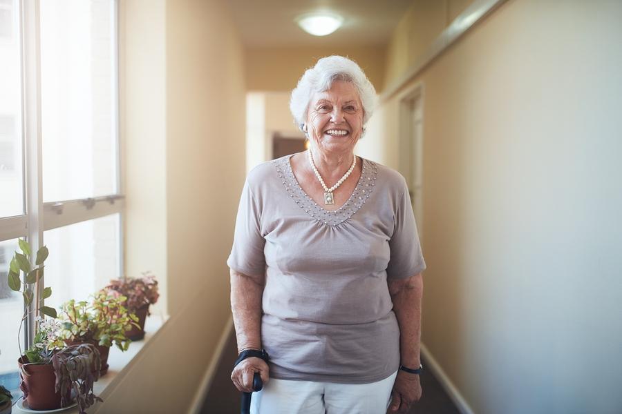 Crédit d'impôt pour l'autonomie des personnes âgées par Revenu Québec