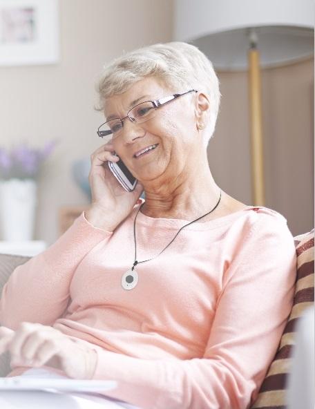 Guide d'achat d'alarme personnelle pour personne âgée