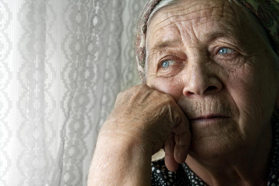 Conséquences des chutes de personnes âgées