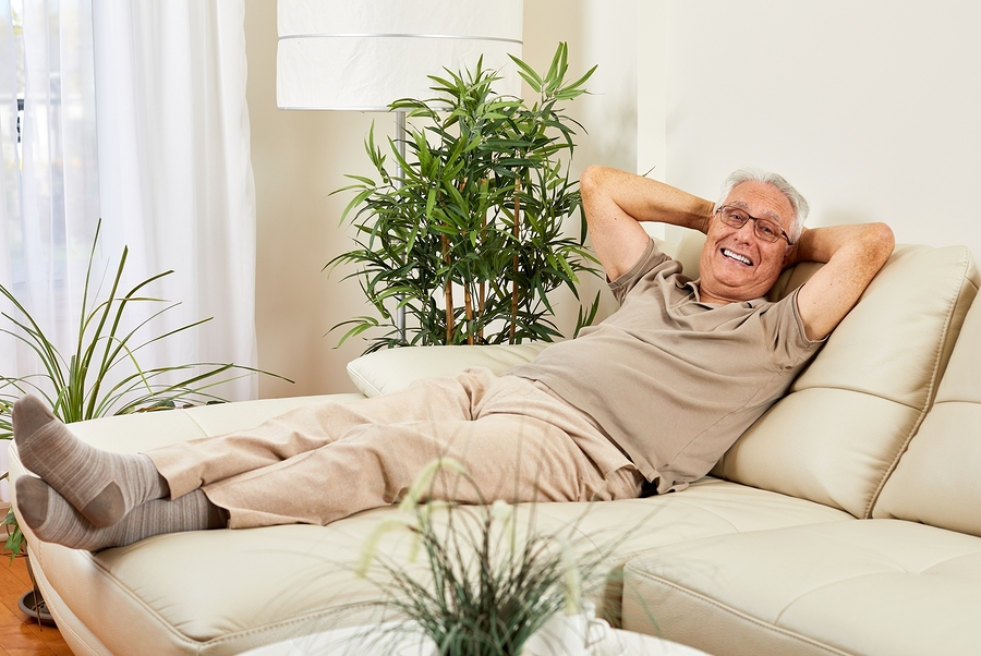 organismes pour personne âgée à domicile