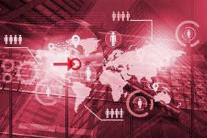 Les réponses aux questions communes concernant les centrales de surveillance par rapport aux boutons de panique.