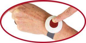 Les avantages de porter un bracelet d'urgence.